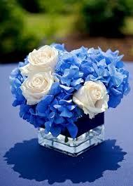 white and blue floral arrangements best 25 blue flower arrangements ideas on flower