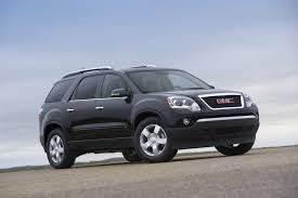 chevrolet traverse blue 2011 chevrolet traverse gmc acadia buick enclave earn top safety