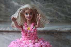 barbie birthday cake recipe how to make a barbie doll cake at
