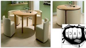 Space Saver Dining Set by Home Design Apartments Amusing Space Saver Dining Table