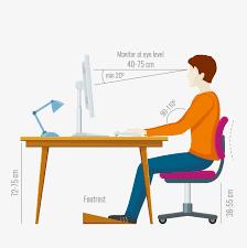 position assise bureau les hommes en matière de posture les hommes en position assise