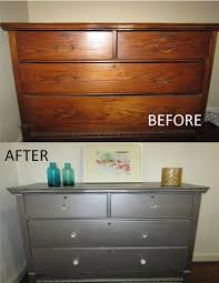 diy antique dresser makeover falon loves life