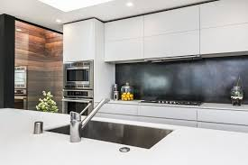 backsplash for black and white kitchen kitchen design ideas 9 backsplash ideas for a white kitchen