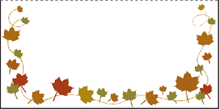 thanksgiving place cards printable printable cards