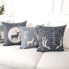 custom cushion custom made modern simplicity sofa throw pillows