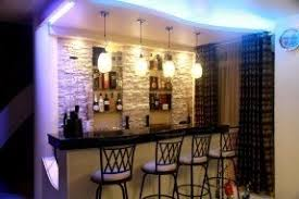 livingroom bar bars for living room home design plan