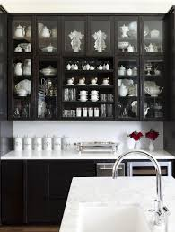 photos of kitchens with black appliances precious home design