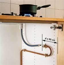 norme robinet gaz cuisine newsindo co