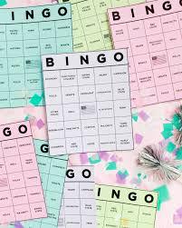thanksgiving bingo free election night 2016 bingo