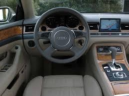 audi a8 2004 2004 audi a8l 4 2 quattro look review european car