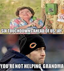 Funny Chicago Bears Memes - lovin this all things green pinterest packers bears
