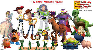 characters toy story ballet