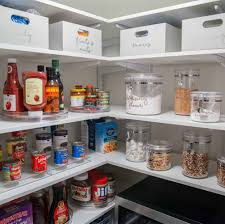 kitchen storage design tips organized living