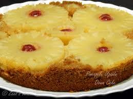 eggless pineapple upside down cake zeel u0027s kitchen