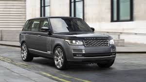range rover 2016 2016 land rover range rover svautobiography review top speed