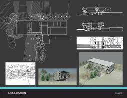architecture view make architecture portfolio on a budget best