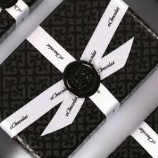 black matte wrapping paper ᐅ zchocolat luxury chocolate gift delivery worldwide
