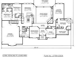 Garage House Floor Plans Bedroom Ideas Home Decor Bedroom House Floor Plans With Garage