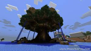 Creative Maps Best World Ever Creative Survival Map Download For Minecraft 1 7 2 1 6