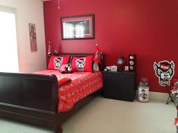 nc state bedroom caleb pinterest bedrooms and room nc state bedroom football