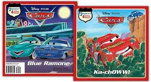 mattel disney pixar cars books cars updated