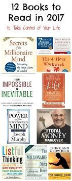 self help finance 12 books to read to take of your learning books and