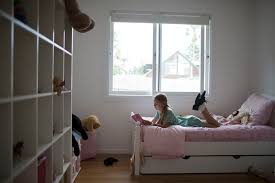 Bedroom For Parents How Living Accommodations Impact Child Custody