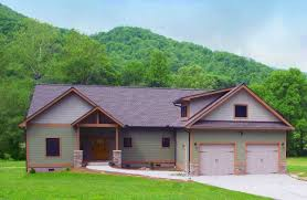 craftsman house plan with bonus room 68427vr architectural