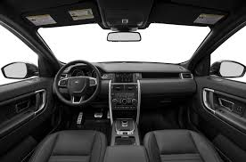 2016 land rover discovery sport price photos reviews u0026 features