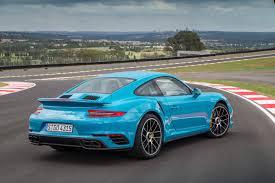 Porsche Panamera Cena - 2017 porsche 911 turbo and 911 turbo s review