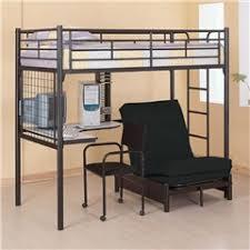 Bunk Beds Loft Beds Weekends Only Furniture  Mattress - Dorm bunk beds