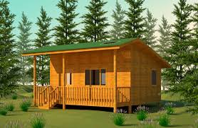 cabin design plans wilderness cabin plan