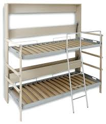 folding bunk bed plans bedding home design fold away double guest