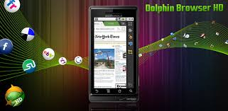 dolphin browser for android apk browsing with no ads dolphin hd v5 0 time has come to android