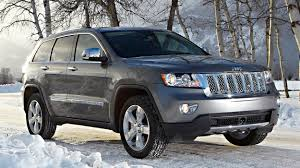 2010 jeep lineup best used jeeps for winter driving the faricy boys
