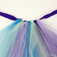 how to make tulle skirt tulle alwaysunderpay