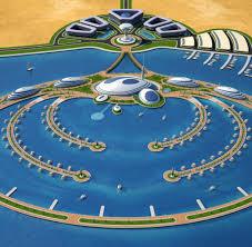 futuristische bauten weltweit entwerfen architekten verrückte