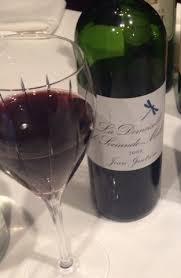 second wine second chic bordeaux second label wines the black dress