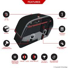 harley dyna super glide fxd motorcycle saddlebags shock cutout saddle