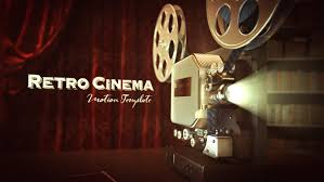 retro cinema motion graphics template by catworkshop videohive