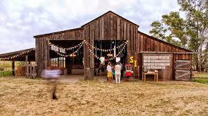 The Stone Barn Diy Carnival Wedding Popsugar Home