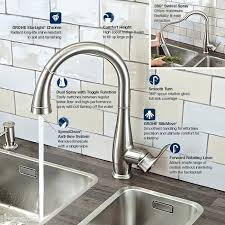 grohe kitchen faucets repair k7 single lever sink mixer grohe kitchen faucet hose leak grohe