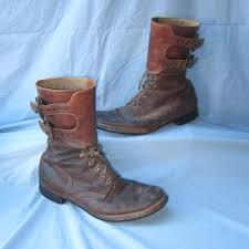 s dress boots size 11 u s ww ii m 1943 buckle combat boots size 11 1 2 d