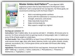 master amino acid pattern purium 113 best purium 10 day transformation images on