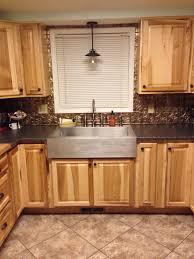 kitchen sink lighting u2013 home design and decorating