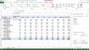 percentage calculator excel how to create custom calculations for an excel pivot table dummies