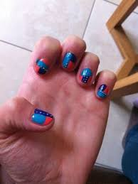5 fancy nail art manicures tutorials fancy nail art and manicure