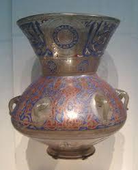 mosque lamp wikipedia