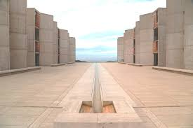 louis kahn salk institute in la jolla california architectural