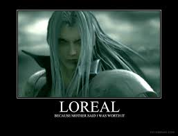 Sephiroth Meme - sephiroth awesome till the end images sephy meme hd wallpaper and